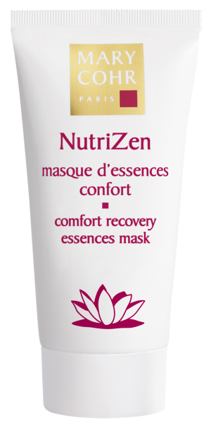 Mary Cohr NutriZenConfort Recovery Essences kasvonaamio 50ml  46,40€